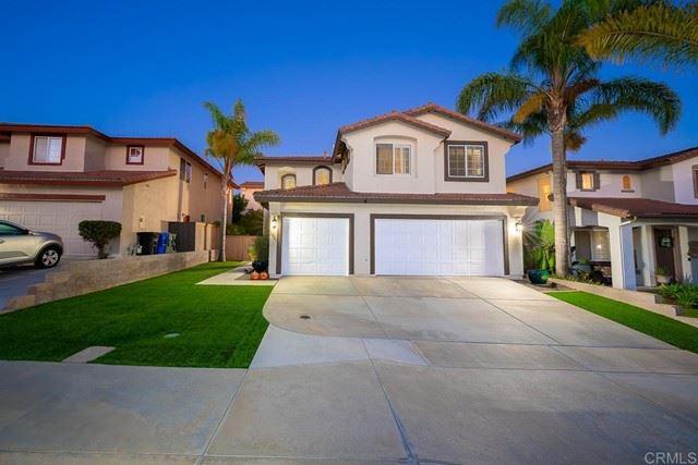 1029 Vista Oak Place, Chula Vista, CA 91910 - MLS#: PTP2107339