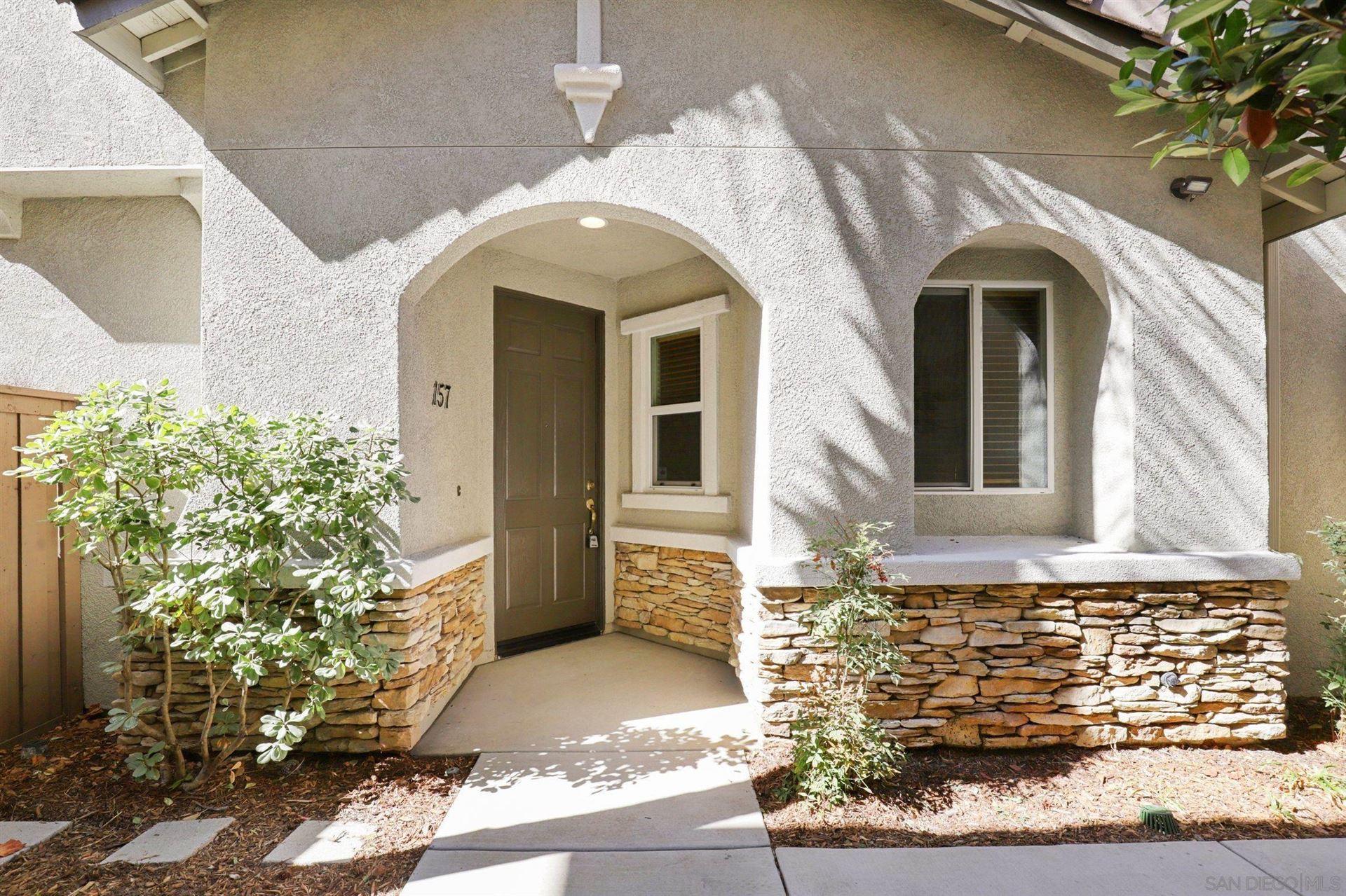 425 S Meadowbrook Dr #157, San Diego, CA 92114 - #: 210029344