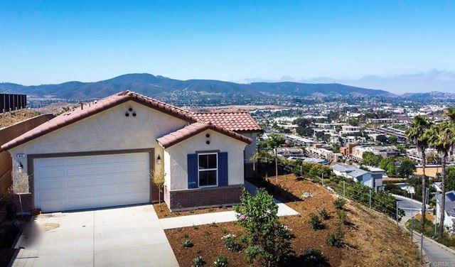 495 Fitzpatrick Road, San Marcos, CA 92069 - #: NDP2103344