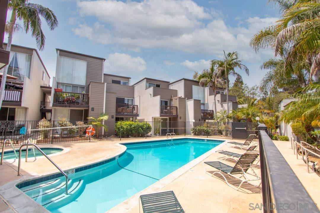 4545 Collwood Boulevard #1, San Diego, CA 92115 - MLS#: 210020353