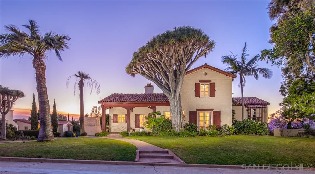 2212 La Callecita, San Diego, CA 92103 - MLS#: 200027356