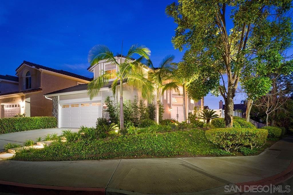 11203 Corte Playa Madera, San Diego, CA 92124 - #: 200032356