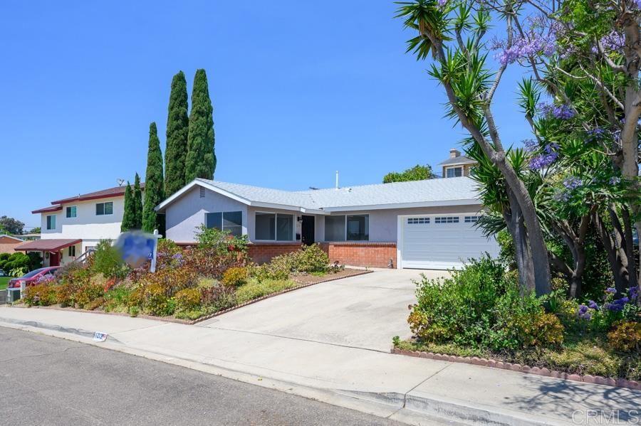 1213 Mission Ave, Chula Vista, CA 91911 - #: 200026360