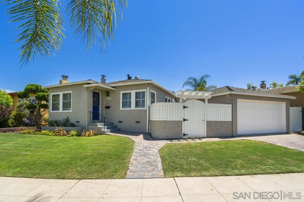 4635 Norma Dr, San Diego, CA 92115 - #: 200028365
