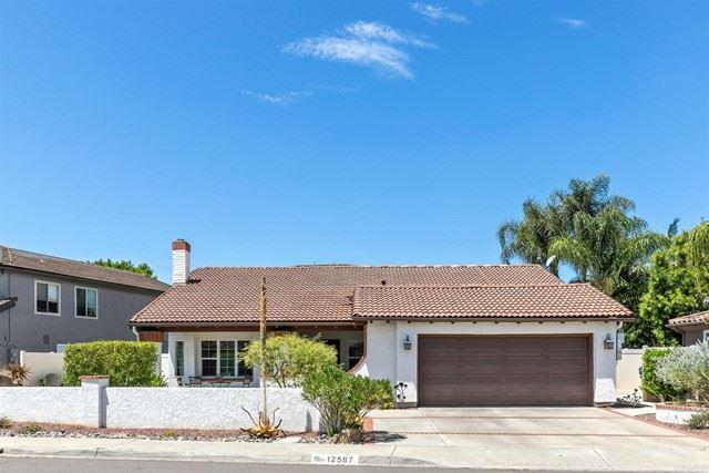 12587 Cloudesly Drive, San Diego, CA 92128 - MLS#: NDP2108365