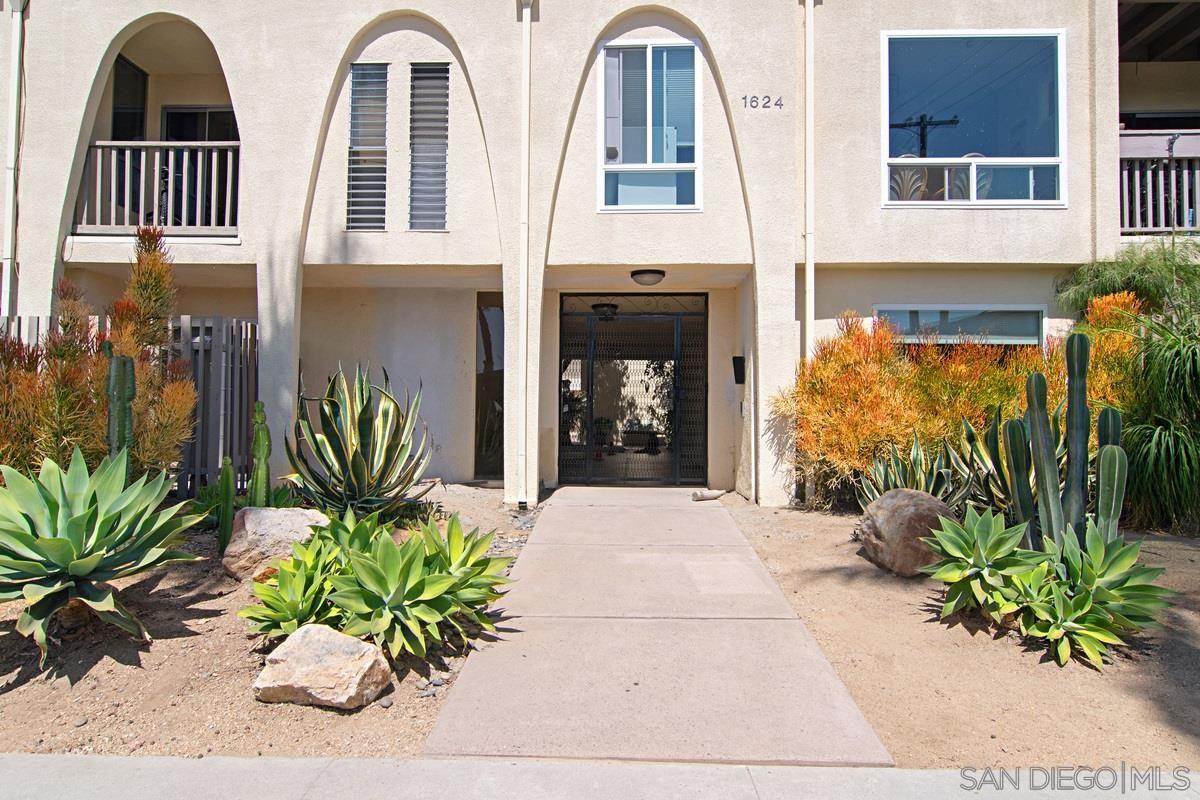 1624 Cypress Ave #7B, San Diego, CA 92103 - #: 200048370