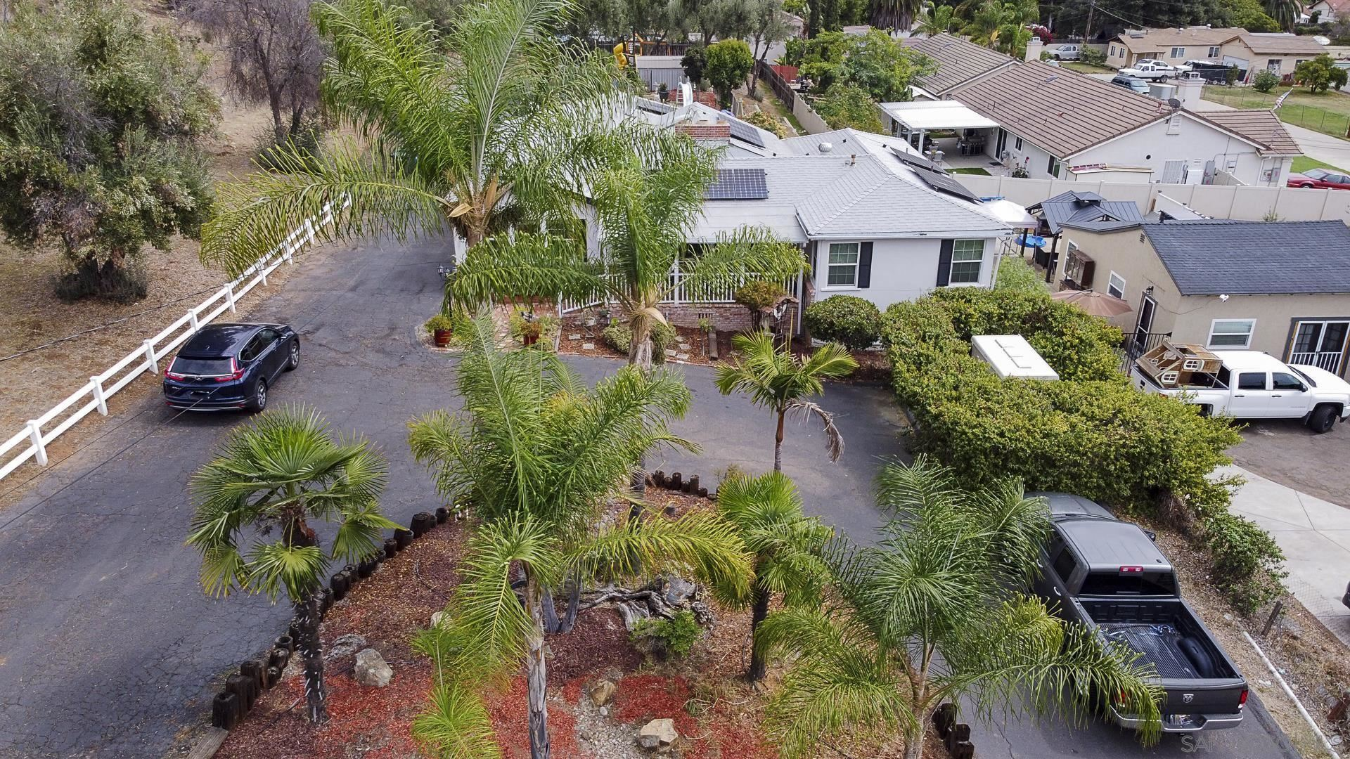 3601 Helix St., Spring Valley, CA 91977 - #: 210028371