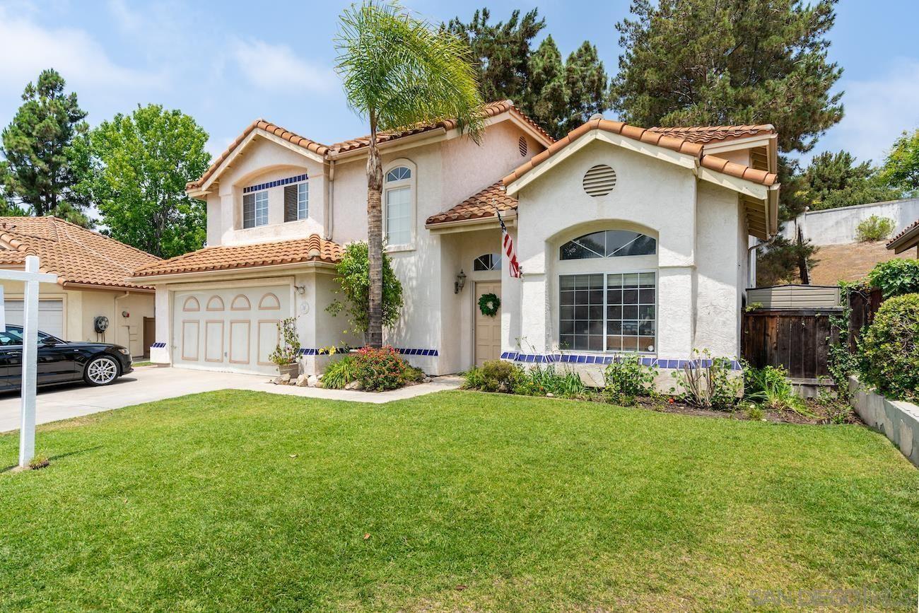 433 Via Cruz, Oceanside, CA 92057 - MLS#: 210020374