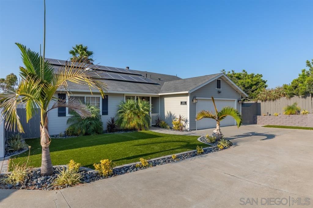 5151 Comanche Dr, La Mesa, CA 91942 - #: 200044390