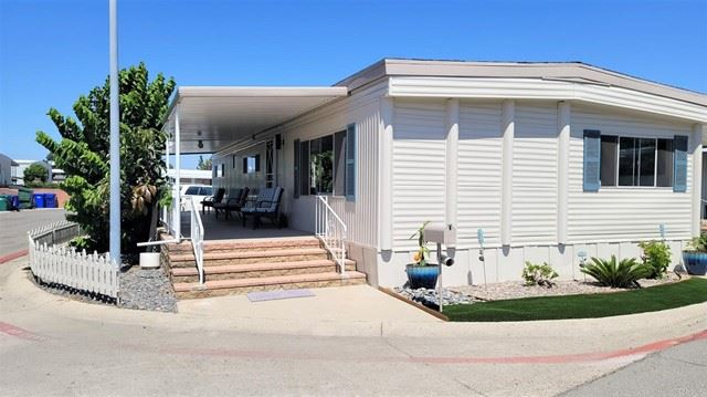 19 Bahia Lane, Oceanside, CA 92058 - MLS#: NDP2110390