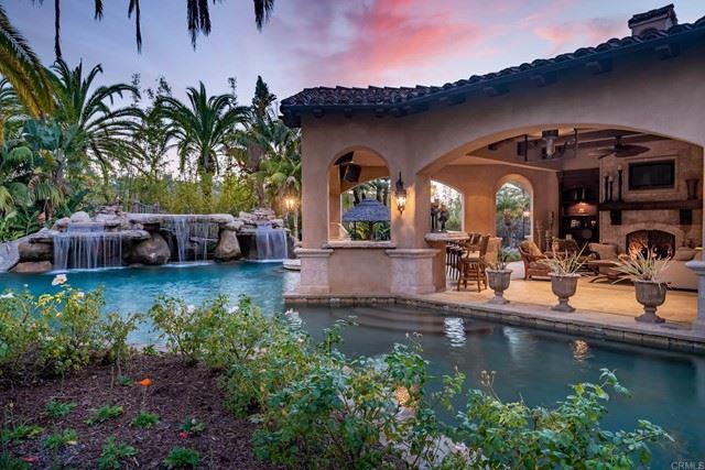 6896 Poco Lago, Rancho Santa Fe, CA 92067 - #: NDP2101393
