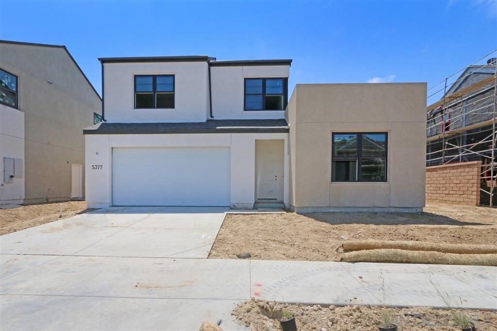 5377 Sweetwater Trls Sendero Site 4, San Diego, CA 92130 - MLS#: 200028398