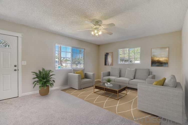 1511 California St, Oceanside, CA 92054 - #: 210028398