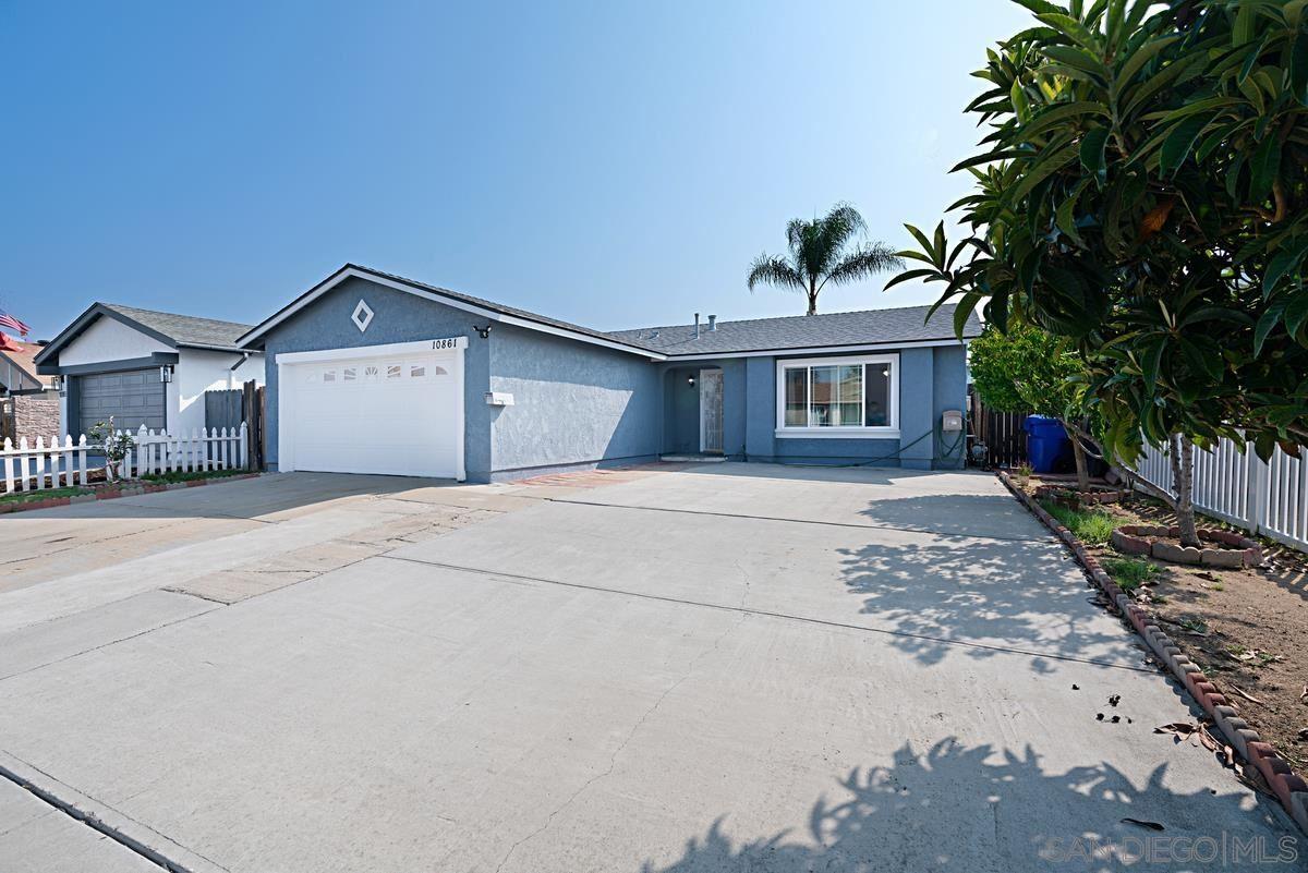 10861 Sandy Hook, San Diego, CA 92126 - MLS#: 210024399