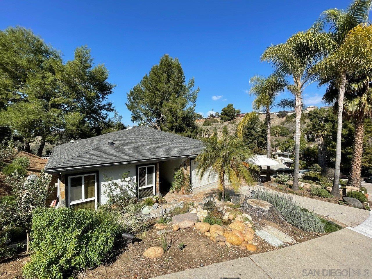 5640 Mill Peak Rd, San Diego, CA 92120 - #: 210004402