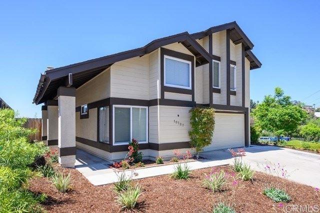 10707 Villa Bonita, Spring Valley, CA 91978 - #: PTP2101402