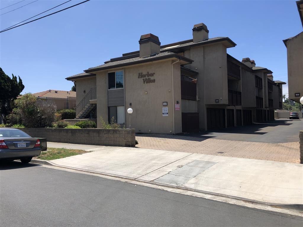 3755 Udall St #204, San Diego, CA 92107 - #: 200030403