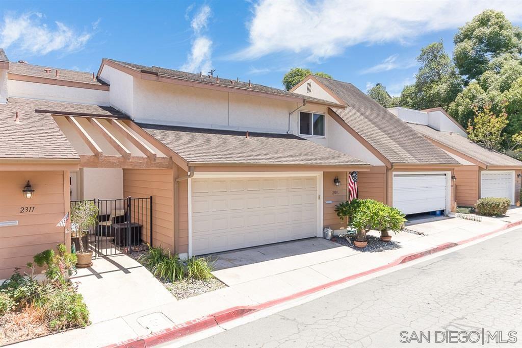 2309 Caminito Estero, San Diego, CA 92107 - #: 200031403