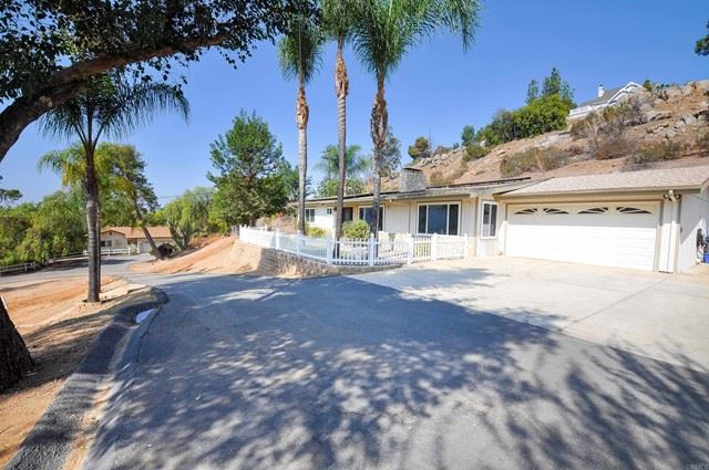 9924 Blossom Valley Road, El Cajon, CA 92021 - #: PTP2106403