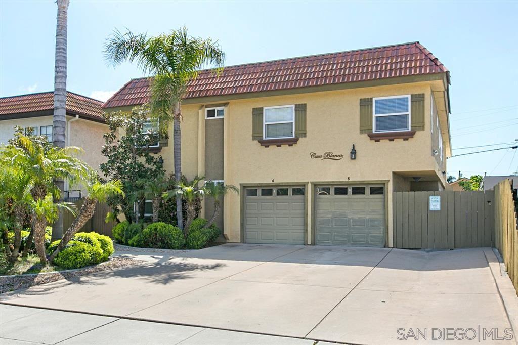 4772 Wilson Ave #7, San Diego, CA 92116 - #: 200018405