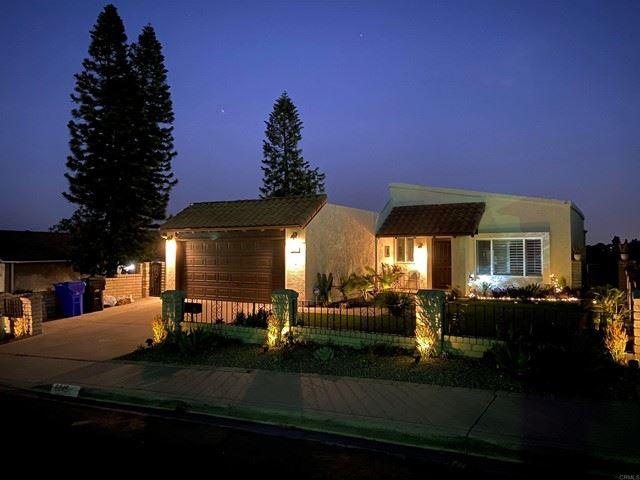 6045 Daisy Avenue, San Diego, CA 92114 - MLS#: PTP2106408