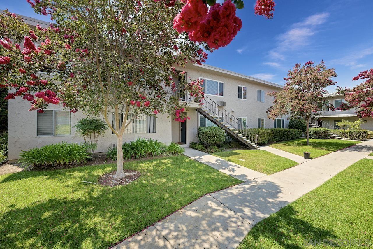 8220 Vincetta Drive #63, La Mesa, CA 91942 - MLS#: 210023429