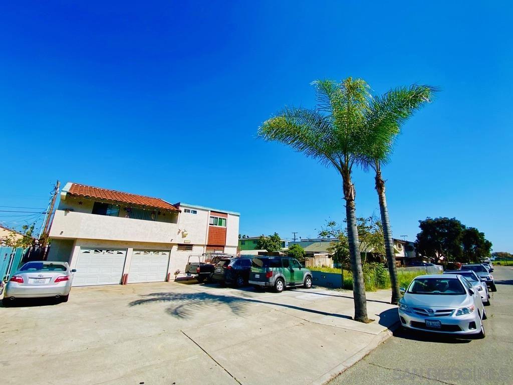 3863 Highland Ave #3, San Diego, CA 92105 - #: 200029433