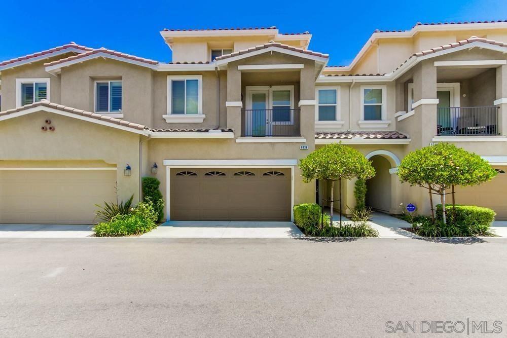 6936 Feldspar, Carlsbad, CA 92009 - MLS#: 210020439