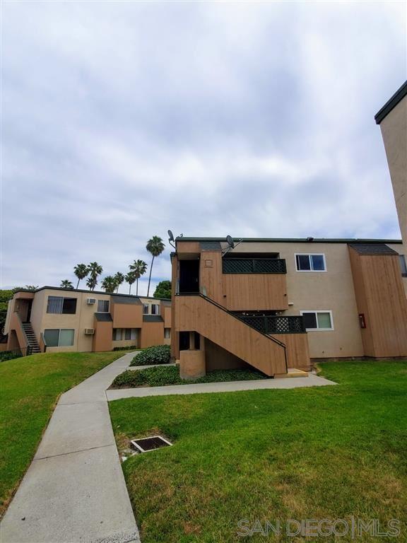 8737 Lake Murray Blvd #12, San Diego, CA 92119 - MLS#: 200034441