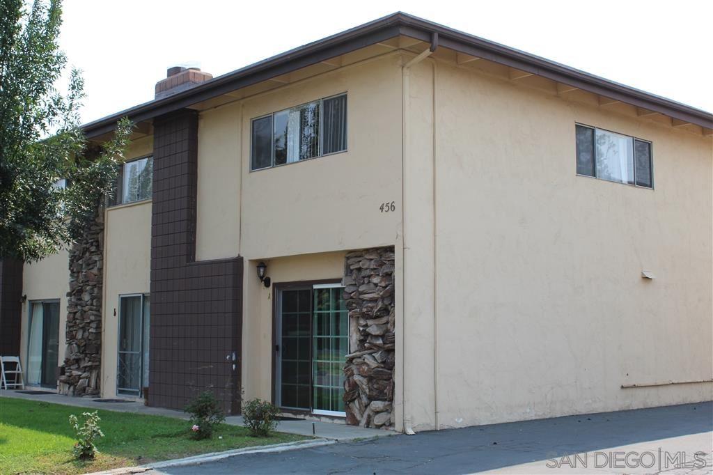 456 Woodlawn Ave #A, Chula Vista, CA 91910 - MLS#: 200043450
