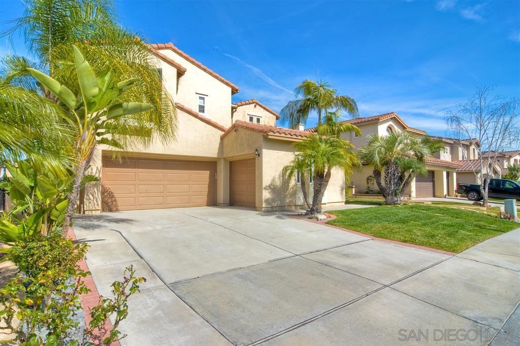 11673 Aldercrest Point, San Diego, CA 92131 - MLS#: 200032451