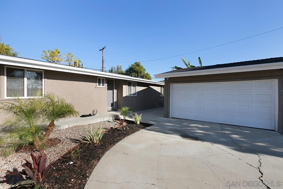 5530 Waring Rd, San Diego, CA 92120 - #: 210003453