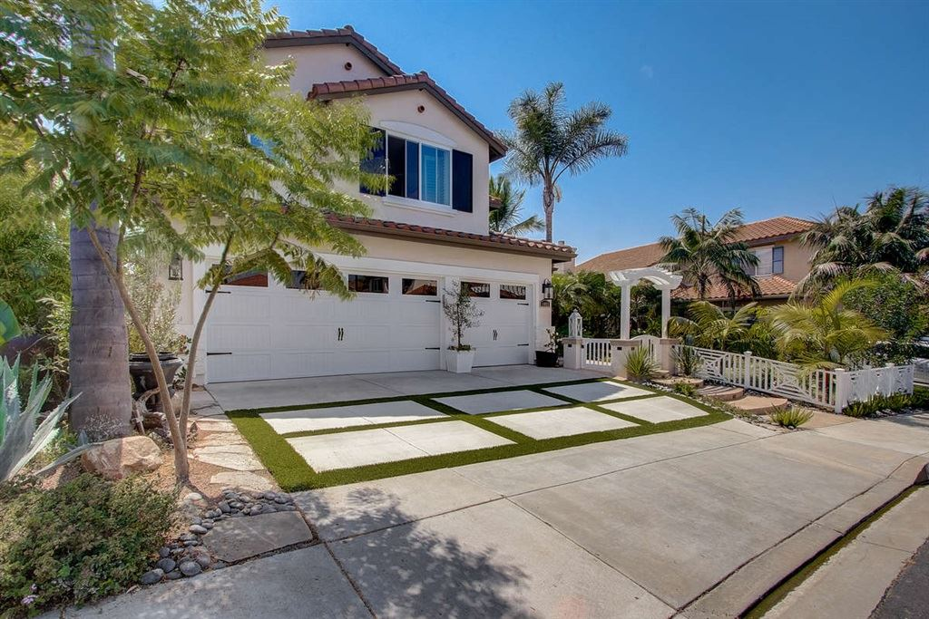 1493 Turquoise Dr, Carlsbad, CA 92011 - MLS#: 200043456