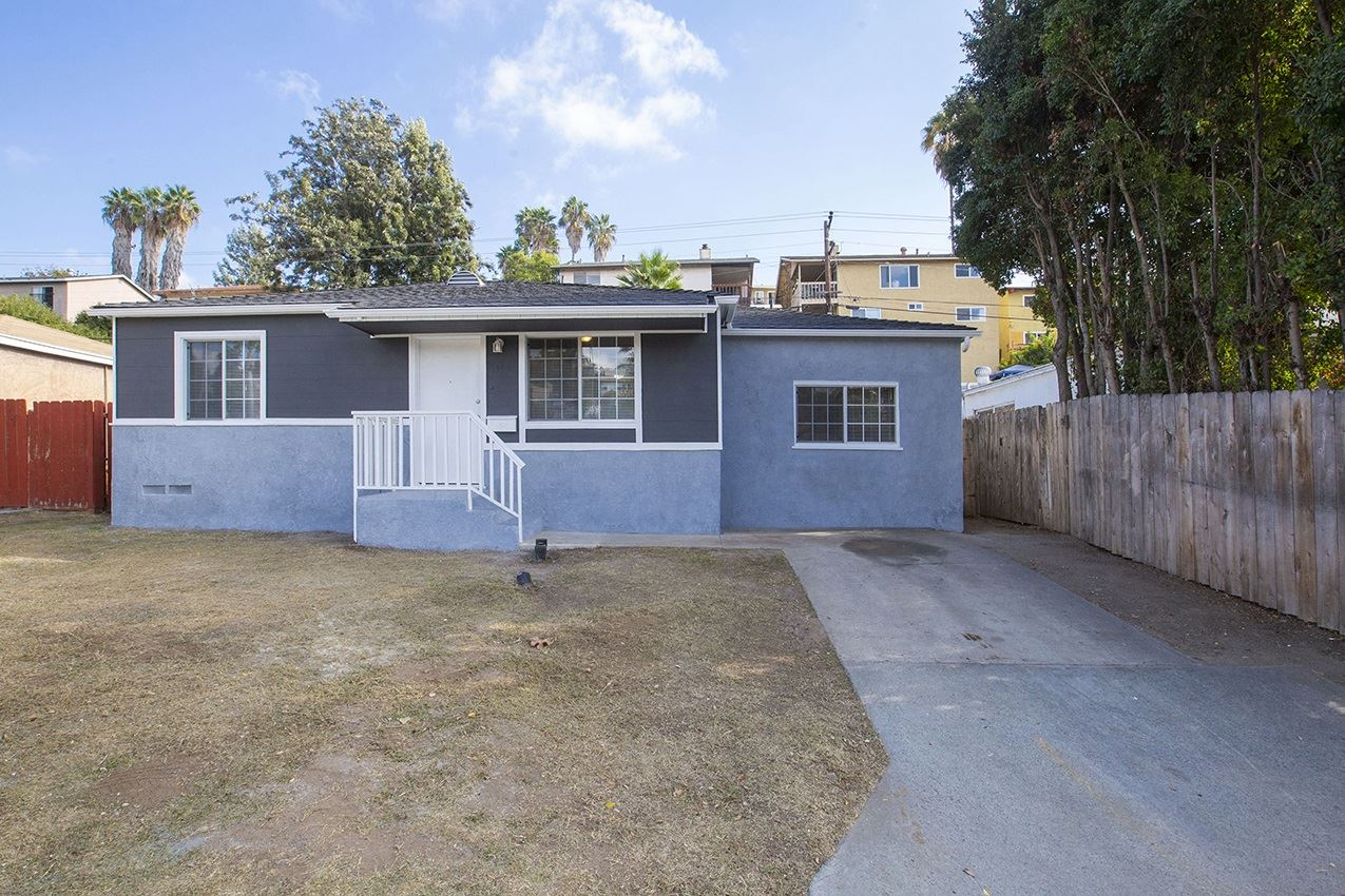 1905 Lemon Grove Ave, Lemon Grove, CA 91945 - MLS#: 200052481