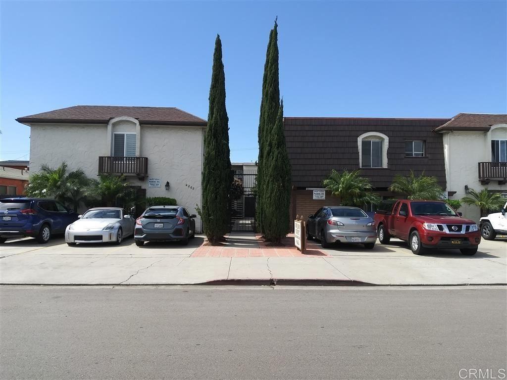 4262 Wilson Ave #7, San Diego, CA 92104 - #: 200031485