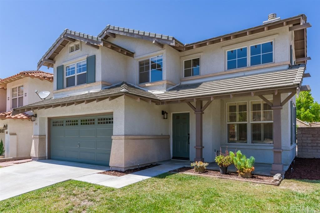 2531 Oak Knoll Ct, Chula Vista, CA 91914 - #: 200035488