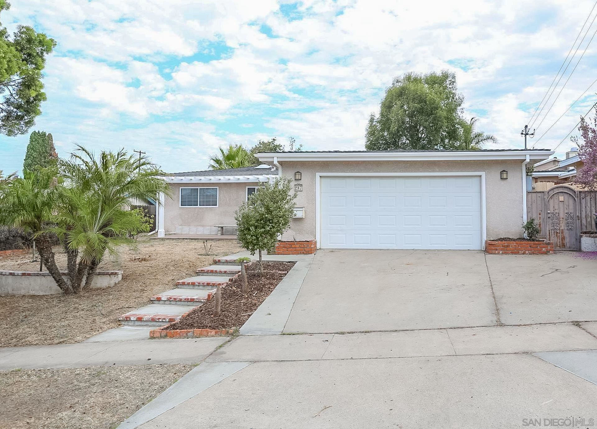 287 Inkopah St, Chula Vista, CA 91911 - MLS#: 210019488