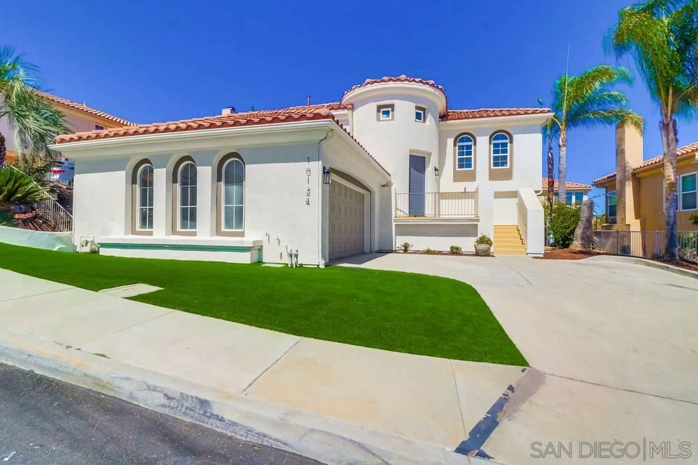 10124 Fabled Waters Ct., Spring Valley, CA 91977 - #: 210026490