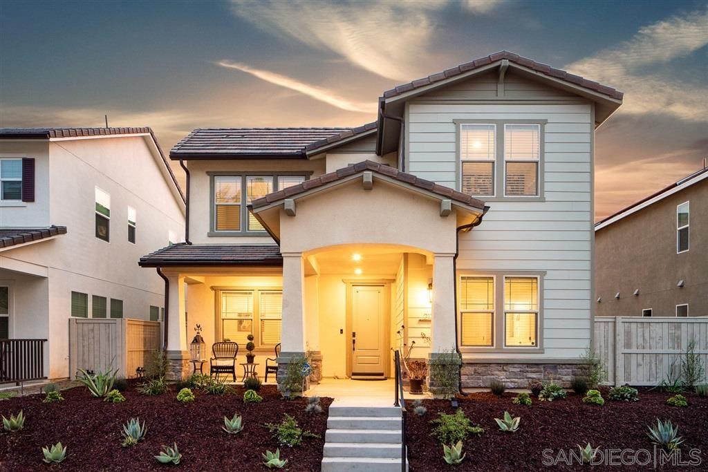 21718 Deer Grass Drive, Escondido, CA 92029 - MLS#: 200044507