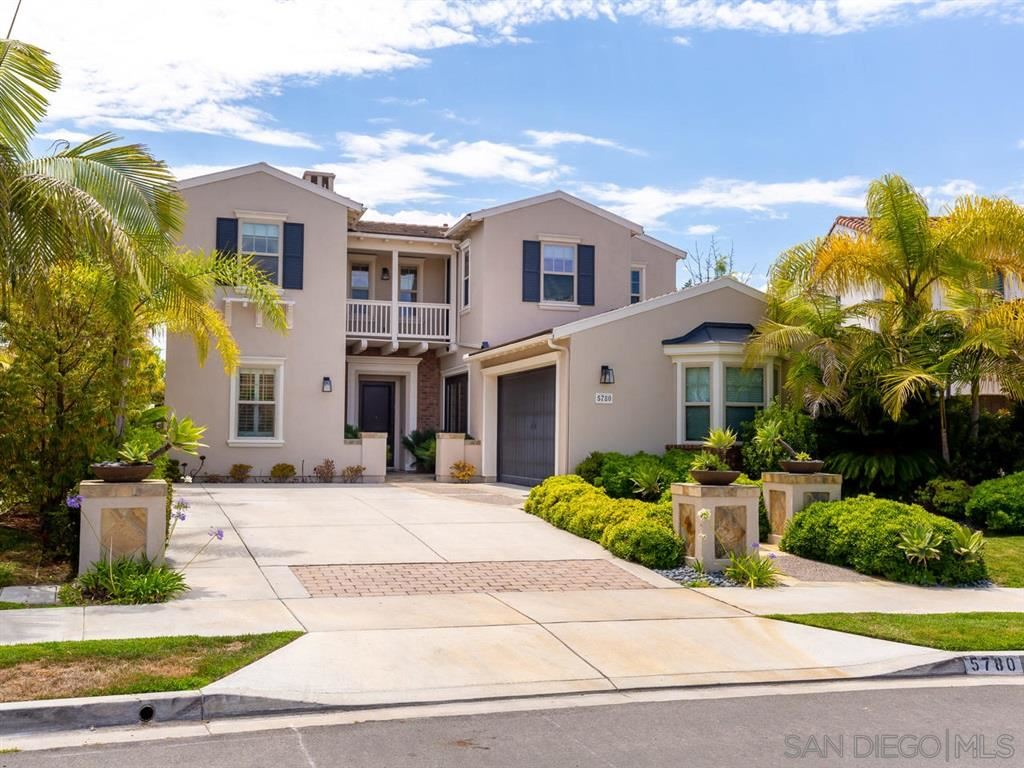 5780 Blazing Star Lane, San Diego, CA 92130 - #: 200032516