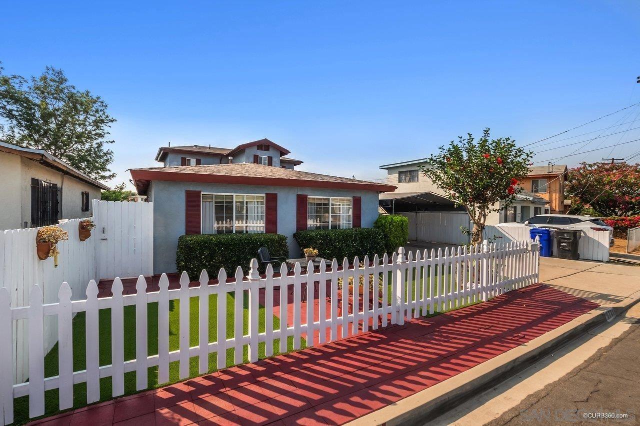 2740 Morningside St., San Diego, CA 92139 - #: 210023516