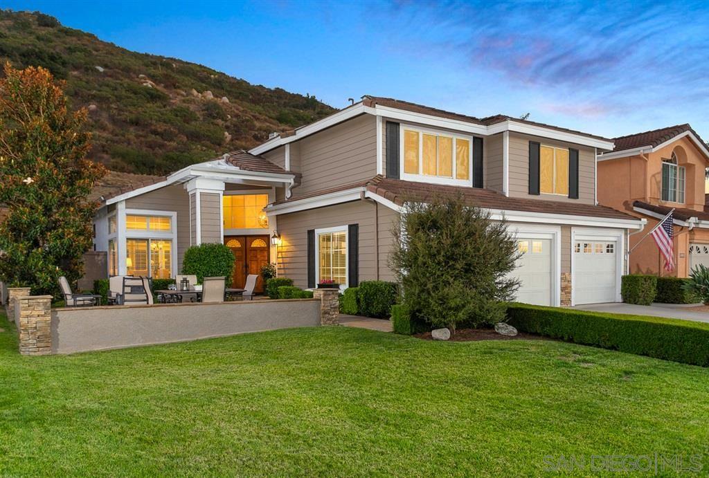 15787 Quiet Valley Ln, Poway, CA 92064 - MLS#: 200038518