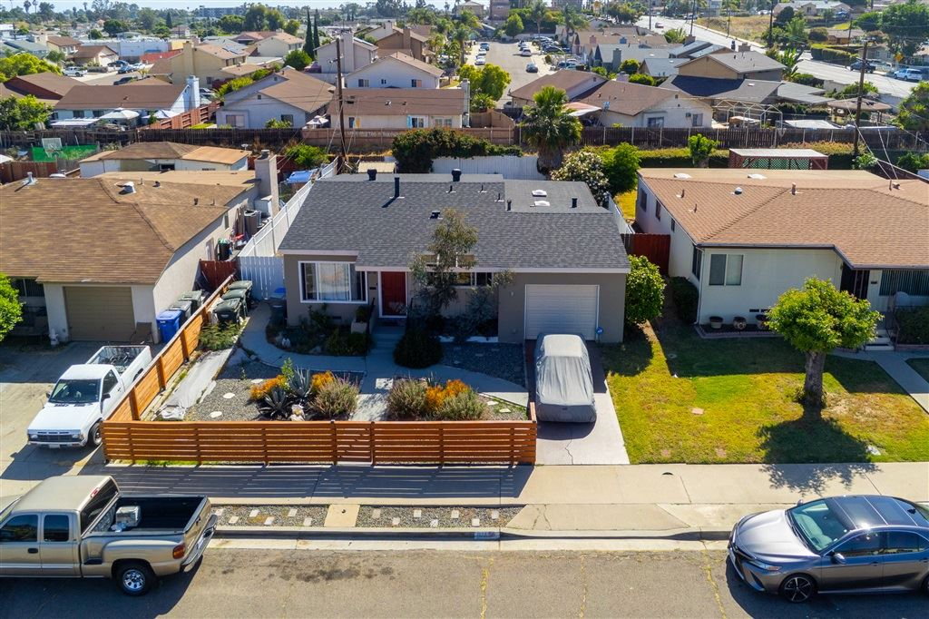 818 Olive Ave, National City, CA 91950 - #: 200027521