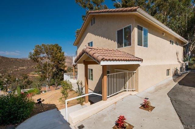 11941 Rocoso Road, Lakeside, CA 92040 - MLS#: PTP2105524
