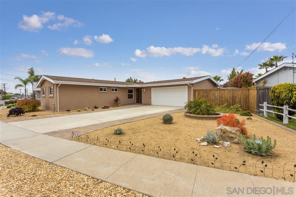 4274 Mount Henry Ave, San Diego, CA 92117 - #: 200015525