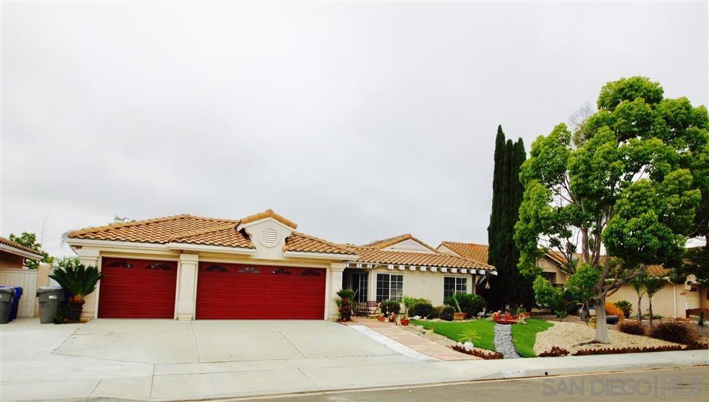 4450 San Joaquin St, Oceanside, CA 92057 - MLS#: 200024529