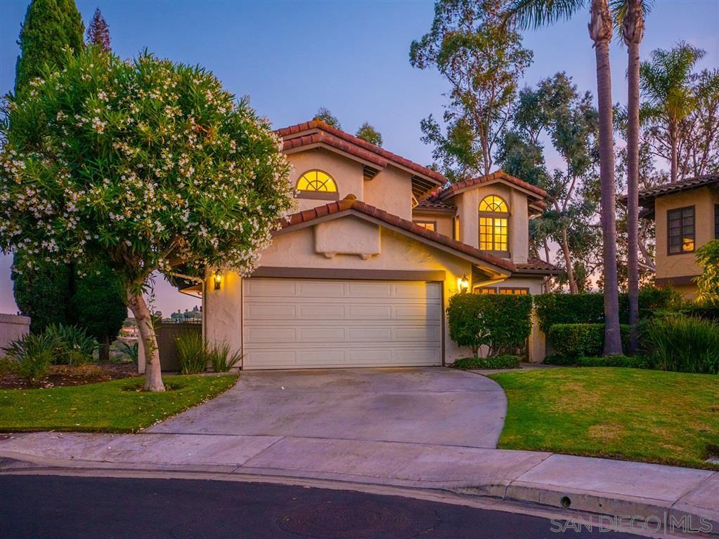 5205 Caminito Providencia, Rancho Santa Fe, CA 92067 - MLS#: 200006538