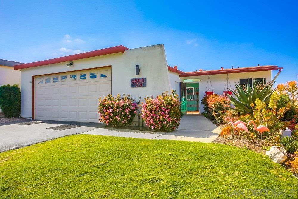 3890 Vista Campana S #34, Oceanside, CA 92057 - #: 210007545