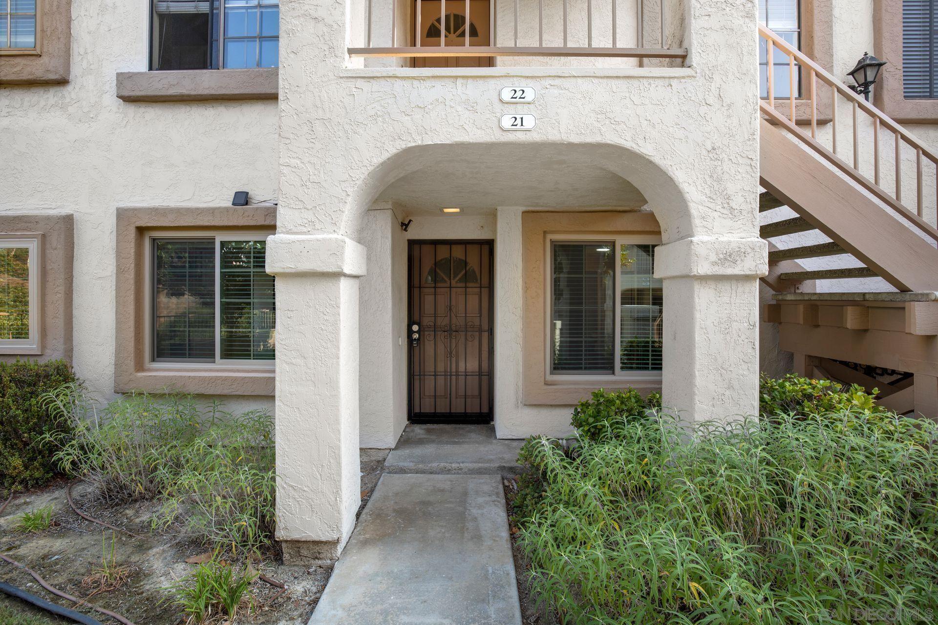 13034 Wimberly Sq #21, San Diego, CA 92128 - MLS#: 210023547