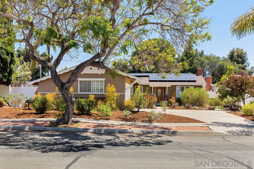 4712 Mount Gaywas Drive, San Diego, CA 92117 - #: 200032550
